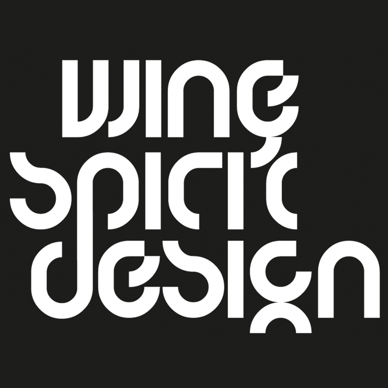 *Wine Spirit Design Logo